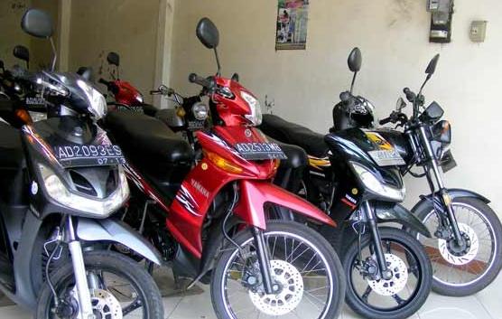 gadai sepeda motor